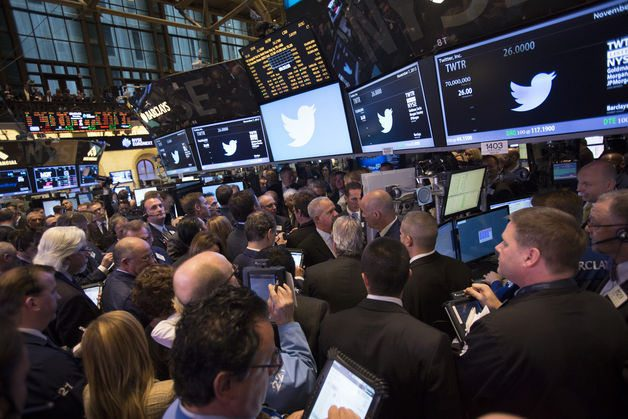 What The Twitter Stock Drop Really Means