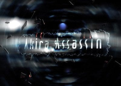 Akira Assassin Custom Video Intro