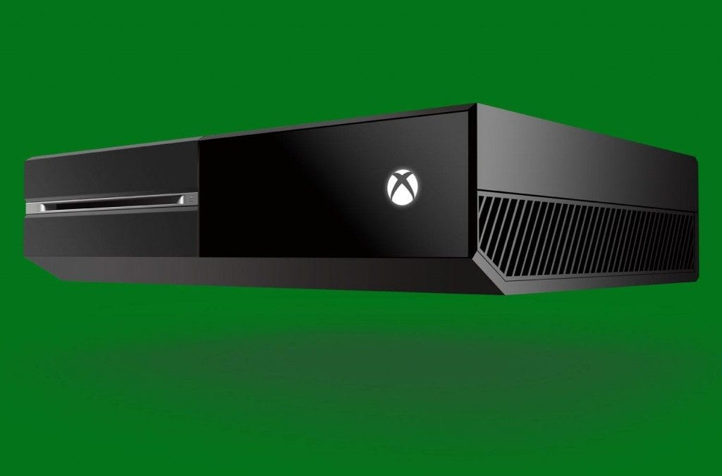 X-Box One - a Voice Activated Enterainment System
