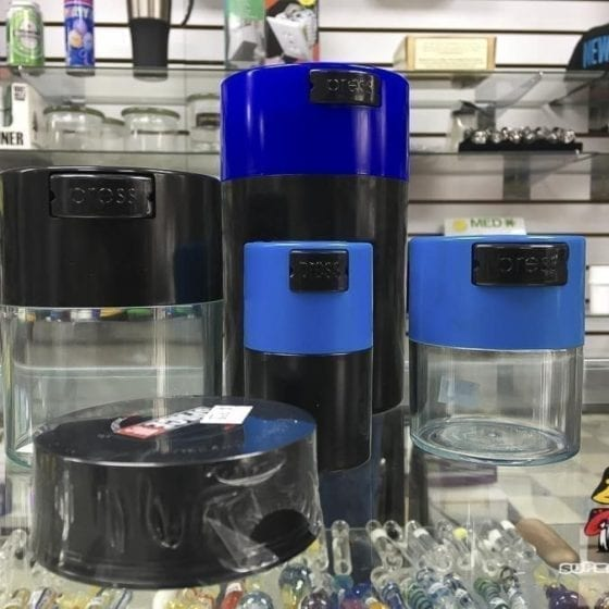 Tight Vac Air Tight Storage Containers