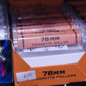 78MM Cigarette Roller