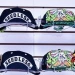 Seedless Hats Available At Supernova Smoke Shop in San Antonio Texas