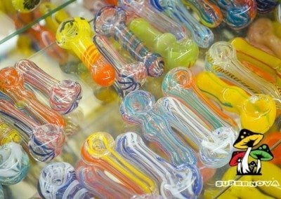 The Freshest Glass Hand Pipes In San Antonio