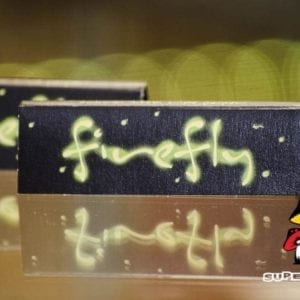 Firefly Glow In The Dark Box