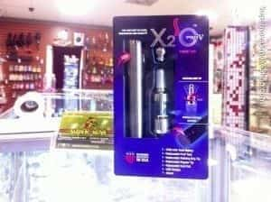 x2o ProV Twist Starter Kit