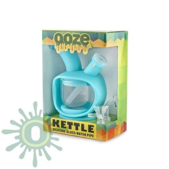 Ooze Kettle Waterpipe