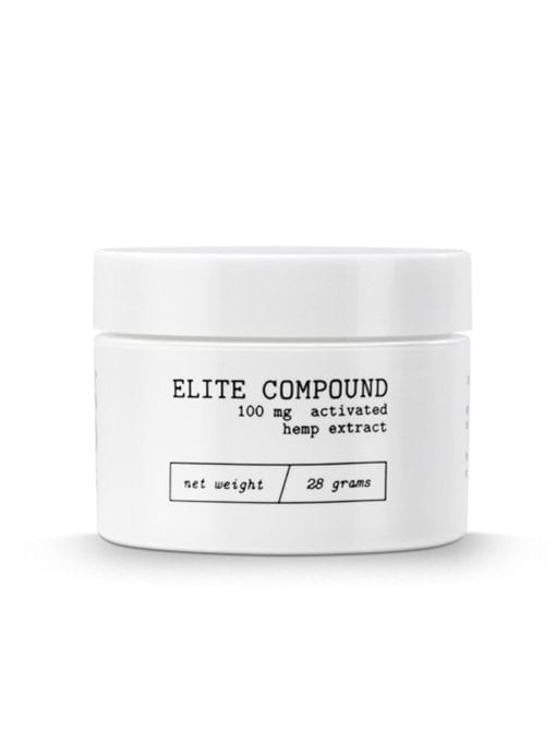 Transdermal Compound by Mary's Nutritionals