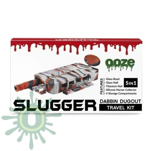 Ooze Slugger Nectar Collector Kit