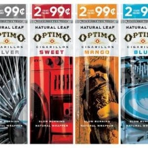 Optimo Cigarillos
