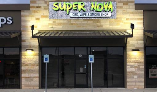 SuperNova Smoke Shop #6