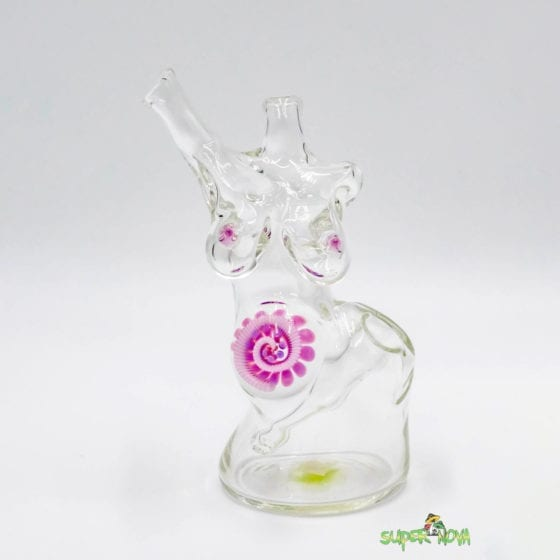 Glass by Keri and Zam Chaos Theory Colab