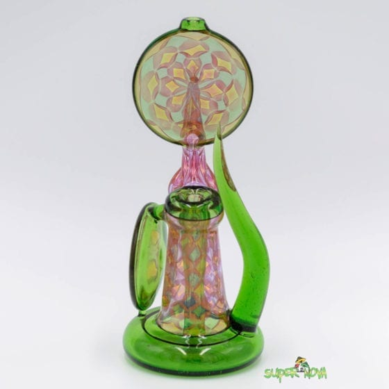 Vigil Glass Bubbler