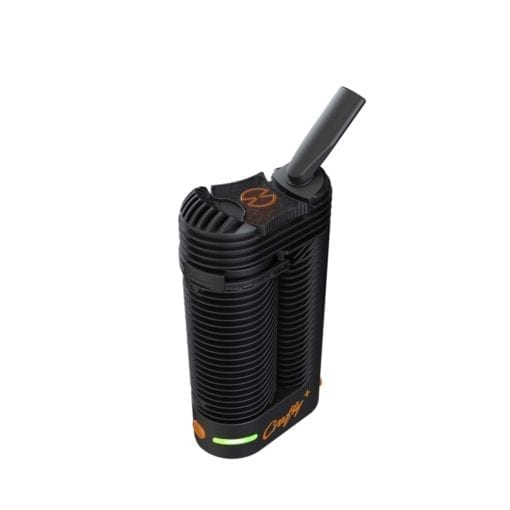 Storz and Bickel Crafty+ Vaporizer - Mouthpiece