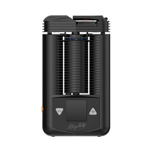 Mighty Dry Herb Vaporizer - Front