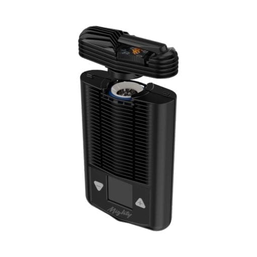 Mighty Dry Herb Vaporizer - Top Removal