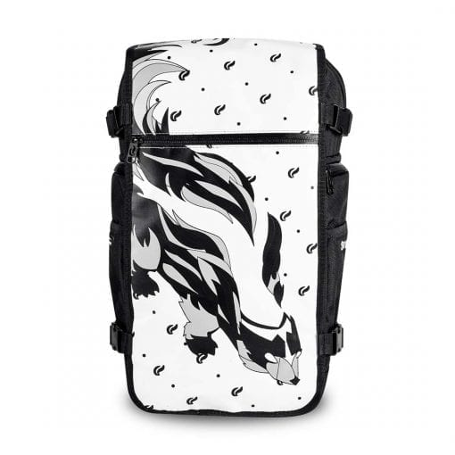 Face-Off Backpack by Skunk Bags